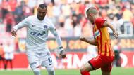 İstikbal Mobilya Kayserispor - Kasımpaşa canlı izle