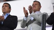 Denizlispor Başkanı Ali Çetin'den Fenerbahçe'ye: Yazıklar olsun