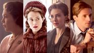 The Crown dizisinin 3. sezon fragmanı yayınlandı: Zaman değişir ama..