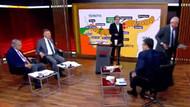 Eski AK Parti Milletvekili Miroğlu ile CHP'li Atıcı canlı yayında kapıştı
