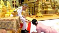Tayland Kralı Maha Vajiralongkon baş metresi tarafından aldatıldı