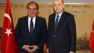 Cem Küçük'ten Yıldırım Demirören tanımı: Erdoğan'a bağlı, yerli ve milli iş adamı
