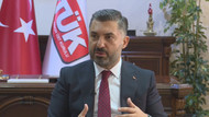RTÜK Başkanı Ebubekir Şahin 60 bin TL maaş mı alıyor?