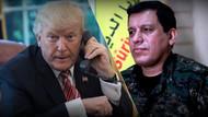 Trump YPG elebaşı Mazlum Kobani'yi Beyaz Saray'a davet etti