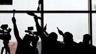 AKP medyasına kamuflaj ayarından sonra Barış Pınarı talimatları