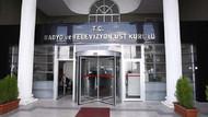 RTÜK 350 bin lira ödenek ayrılan tanıtım giderlerine 8 ayda 1,3 milyon lira harcadı