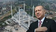 Erdoğan cami cemaatine seslendi: Küffara karşı şiddetli olacağız