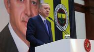 Erdoğan: Açarız sınırları yürüsünler Avrupa'ya