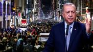 Erdoğan büyük destek var demişti! Anket şirketi oranı açıkladı