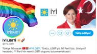 İYİ Partili LGBTİ oluşumundan İnterseks farkındalığı günü kutlaması