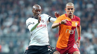 Beşiktaş Galatasaray maçı: Rakamlarla derbideki kritik eşleşmeler