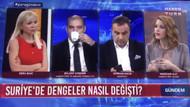 Nagehan Alçı'dan bir skandal daha! PKK güçlenmeli...