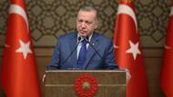 Erdoğan: Bağdadi'nin öldürülmesi dönüm noktasıdır