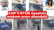 Damat'ın Sabah gazetesi RTÜK üyesi Faruk Bildirici'ye ayıp etti
