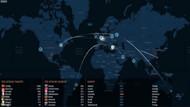 Türk Telekom ve Garanti açıkladı! Türkiye'ye yoğun siber saldırı