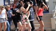 Escort kadınlardan polis müdürlerine fuhuş rüşveti