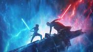 Netflix'le anlaşan Game of Thrones'un yaratıcıları yeni Star Wars üçlemesinden çekildi