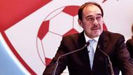 Yıldırım Demirören Beşiktaş başkanlığına aday olacak mı?