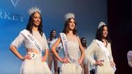 Simay Rasimoğlu Miss Turkey 2019 güzeli seçildi