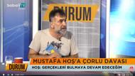 Gazeteci Mustafa Hoş'a Çorlu'daki tren kazasına ilişkin haberleri nedeniyle dava açıldı