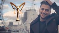Reynmen'in Altın Kelebek'e adaylığına tepkiler büyüyor