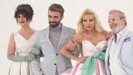 TV8'den yeni moda yarışması! Jüride ünlü isimler var