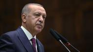 Erdoğan: Benim Berlin'de ne işim var, turist miyim?