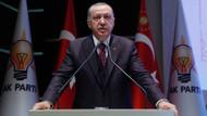 Erdoğan'dan AKP'lilere Davutoğlu ve Babacan uyarısı
