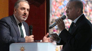 Son dakika: Erdoğan istedi, AKP'nin aykırı sesi Mustafa Yeneroğlu istifa etti