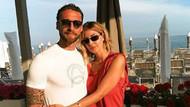 Claudio Marchisio'nun evine hırsız girdi! Eşinin kafasına silah dayayıp…
