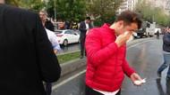 AKP'li belediye tarikat yurdunu yıktı: Tekbirlerle direndiler ama..