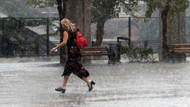 Meteoroloji'den sonra bir yağış uyarısı da İstanbul Valiliği'nden