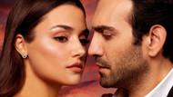 Hande Erçel'in yeni dizisi Azize'den ilk fragman
