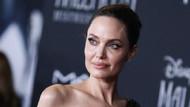 Angelina Jolie'den samimi itiraf: Kendimi kaybetmiştim