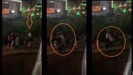 Mersin'de Ürdünlü küçük çocuğa ve annesine çirkin saldırı