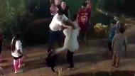 Mersin'deki Ürdünlü çocuğa tokat olayında Başsavcılıktan flaş açıklama