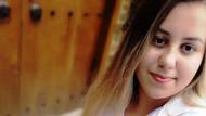 Bursa'daki evinden kaçan 16 yaşındaki Rabia Kaş'ta bulundu