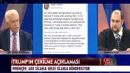 Perinçek: Trump Türk ekonomisini imha ederse iyilik yapar