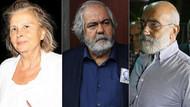 Ahmet Altan ve Nazlı Ilıcak hakkında flaş karar