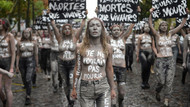 FEMEN Türkiye'nin Twitter hesabı neden kapatıldı?
