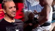 Haluk Levent babasından şiddet gören Tuğba'ya ulaştı