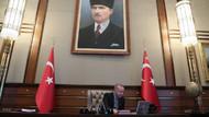 Erdoğan'ın Hulusi Akar'a operasyon emrini verdiği an: Atatürk detayına dikkat