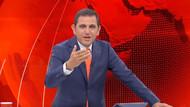 Hürriyet'teki gazeteci kıyımına Fatih Portakal'dan sert tepki