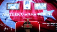 Erdoğan: Harf devrimiyle okuma-yazma oranı düştü