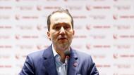 Fatih Erbakan'dan Cumhurbaşkanı Erdoğan'a çağrı