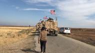 ABD ordusu YPG/PKK'yla petrol için ortak devriye yapıyor