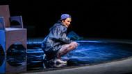 Lal Hayal Ankara'da tiyatro severlerle buluştu