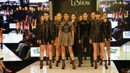Modanın cazibe merkezi LeShow İstanbul ikinci kez kapılarını açıyor