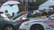 Washington'da Erdoğan alarmı! Yoğun güvenlik önlemleri dikkat çekti