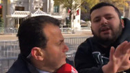 ABD'de canlı yayında terör örgütü yandaşlarından TRT ekibine alçak saldırı